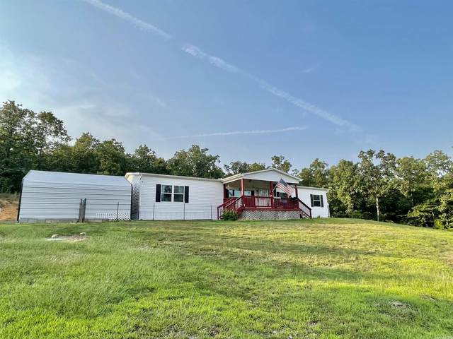 29 Rolling Manor Dr, Conway, AR 72032 (MLS #21025472) :: The Angel Group