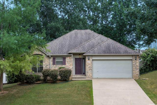 11919 Brook Forest, Little Rock, AR 72211 (MLS #21025499) :: The Angel Group