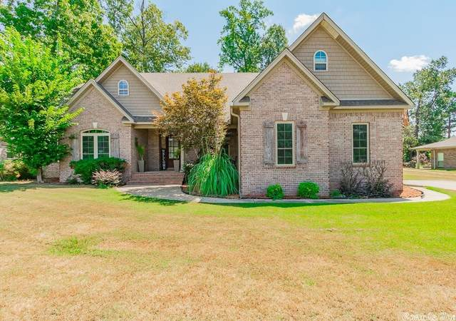 141 Silver Springs, Haskell, AR 72015 (MLS #21025863) :: The Angel Group