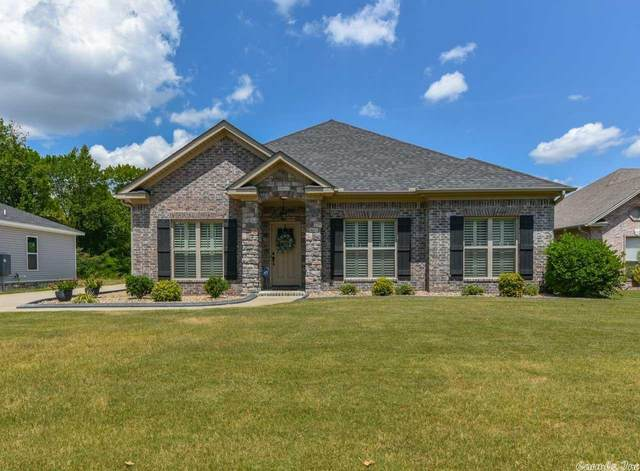 9220 Tall Timber Blvd., Little Rock, AR 72204 (MLS #21025965) :: The Angel Group