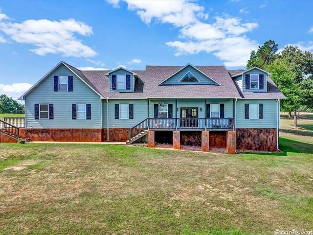 341 Clubhouse, Malvern, AR 72104 (MLS #21026110) :: The Angel Group