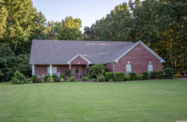 19 Oakwood Drive, Vilonia, AR 72173 (MLS #21026181) :: The Angel Group