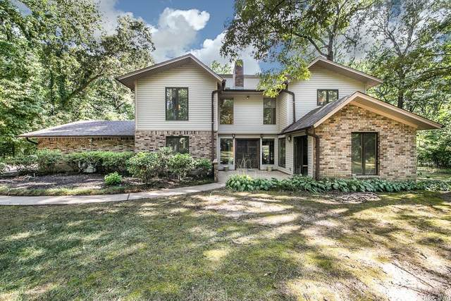 19 Evergreen, Cabot, AR 72023 (MLS #21026186) :: The Angel Group