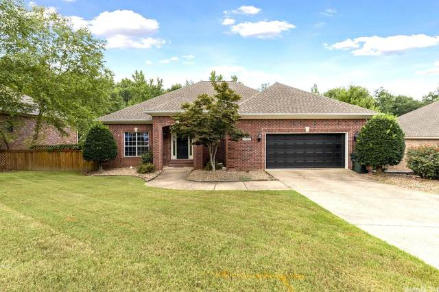 13612 Napoleon Ave, Little Rock, AR 72211 (MLS #21026256) :: The Angel Group