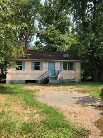 109 E 25th, Pine Bluff, AR 71601 (MLS #21026363) :: The Angel Group