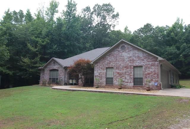 13003 Meadowridge, Benton, AR 72019 (MLS #21026395) :: The Angel Group