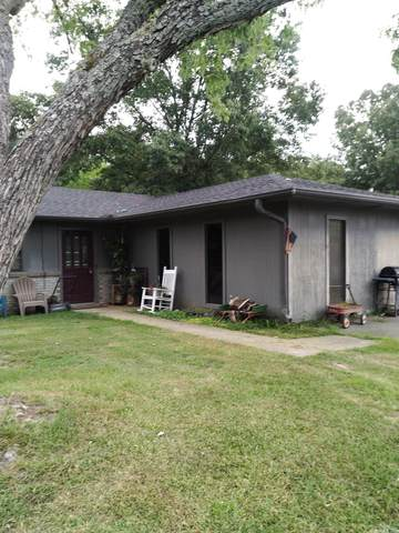 2311 Oakwood, Pine Bluff, AR 71603 (MLS #21026460) :: The Angel Group