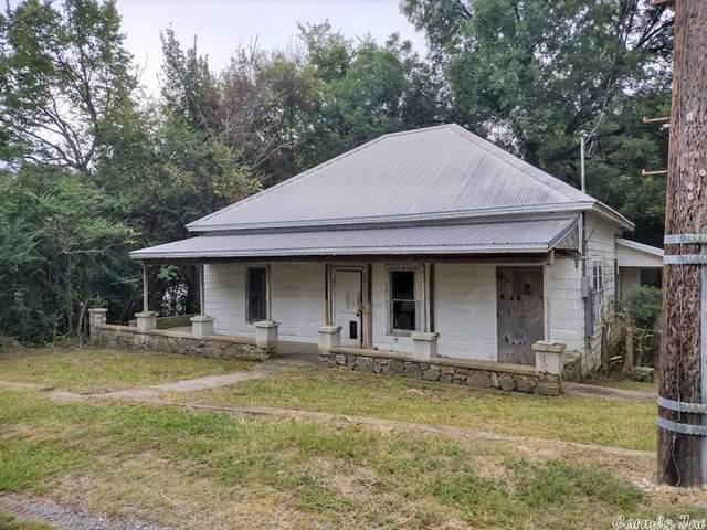109 Whittington, Mount Ida, AR 71957 (MLS #21026604) :: The Angel Group