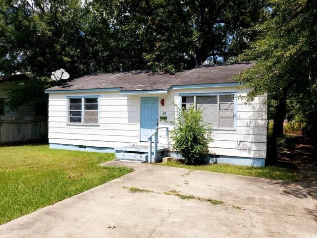 15 N Richard, Pine Bluff, AR 71602 (MLS #21026670) :: The Angel Group