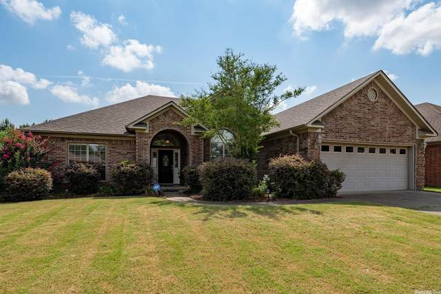1310 Crosspoint, Conway, AR 72034 (MLS #21026709) :: The Angel Group