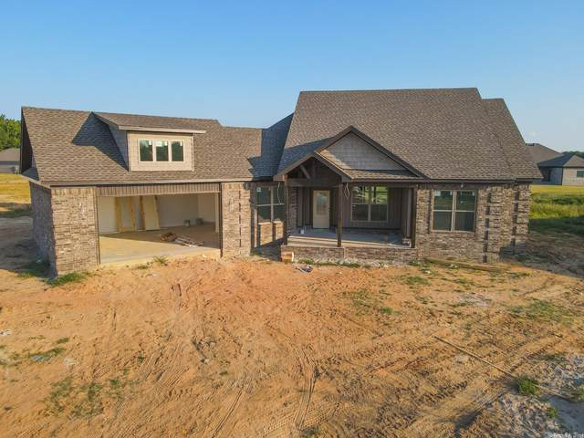 10 Darlin, Cabot, AR 72023 (MLS #21026723) :: The Angel Group