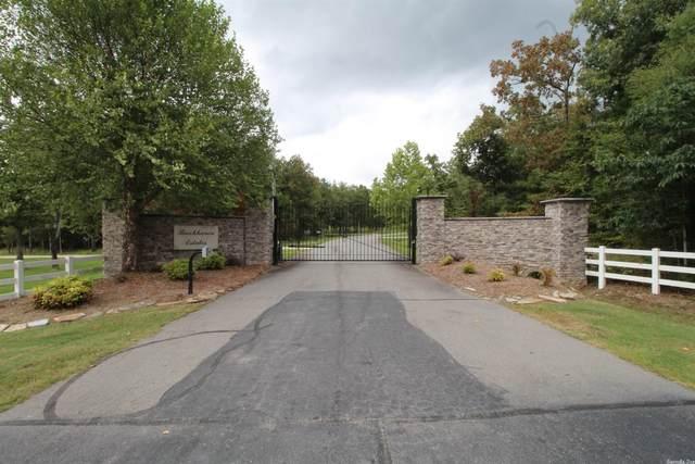 1178 Brookhaven Court, Alexander, AR 72002 (MLS #21026839) :: Liveco Real Estate