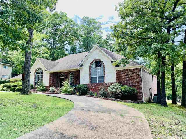 315 Bellaire, Hot Springs National Park, AR 71901 (MLS #21027005) :: The Angel Group