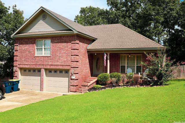 21 Clearwater, Cabot, AR 72023 (MLS #21027037) :: The Angel Group