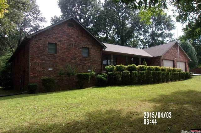 91 Greystone Road, Mountain Home, AR 72653 (MLS #21027202) :: The Angel Group