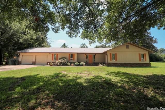 3909 Vickie Drive, Jonesboro, AR 72405 (MLS #21027333) :: The Angel Group