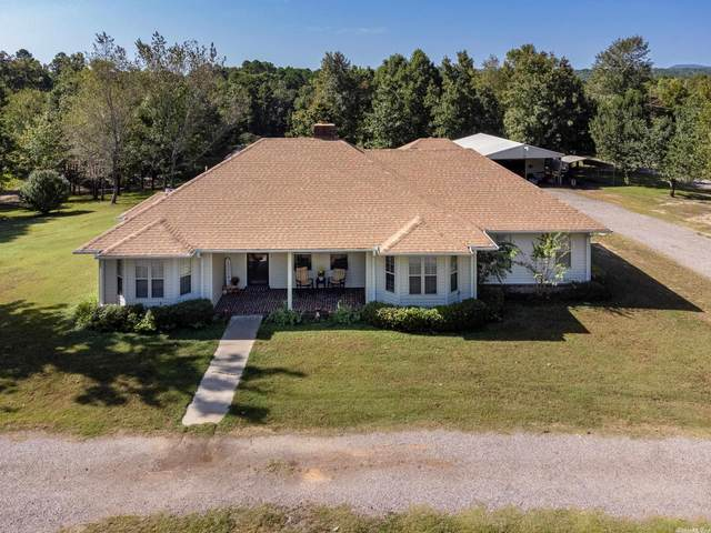 88 Brooke, Perryville, AR 72126 (MLS #21027393) :: The Angel Group