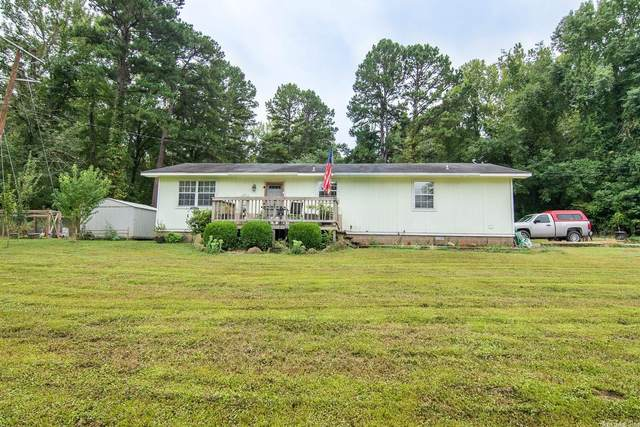 164 Trout Dr, Heber Springs, AR 72543 (MLS #21027550) :: The Angel Group