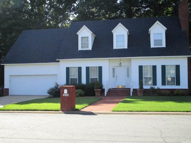 Benton, AR 72019 :: Liveco Real Estate