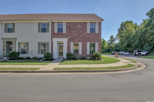 221 Prospect Park, Bryant, AR 72022 (MLS #21027584) :: Liveco Real Estate
