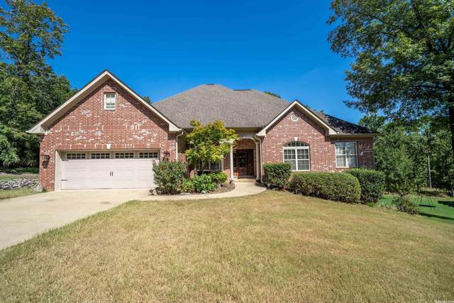 180 Copper Mountain, Hot Springs, AR 71913 (MLS #21027671) :: The Angel Group