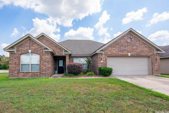 70 Chateaus Ln, Little Rock, AR 72210 (MLS #21027716) :: The Angel Group