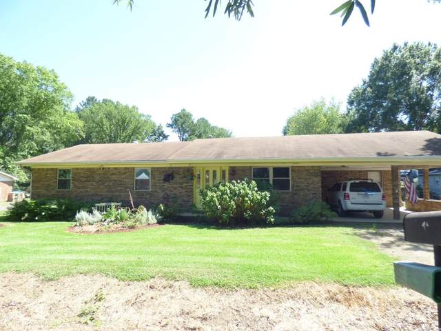 701 NW 2nd, Atkins, AR 72823 (MLS #21027791) :: The Angel Group