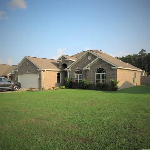 812 Sunnyside, Redfield, AR 72132 (MLS #21027848) :: The Angel Group