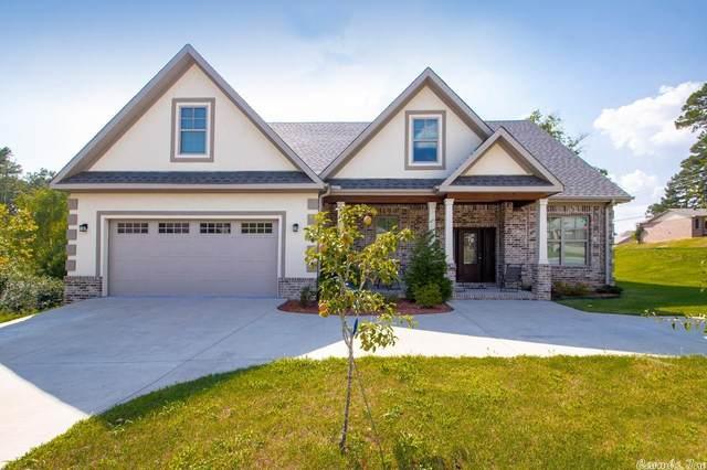 2 Villa Vista, Little Rock, AR 72204 (MLS #21027863) :: The Angel Group