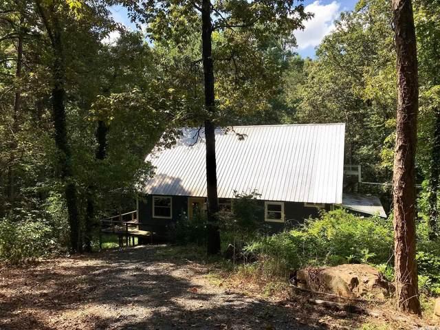 270 Cedar Forest Ln, Clinton, AR 72031 (MLS #21027899) :: The Angel Group