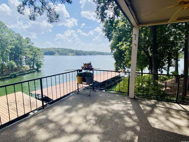 1265 Twin Points, Hot Springs National Park, AR 71913 (MLS #21028088) :: The Angel Group