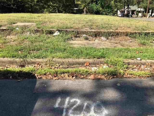 4200 W 16th, Little Rock, AR 72204 (MLS #21028109) :: The Angel Group