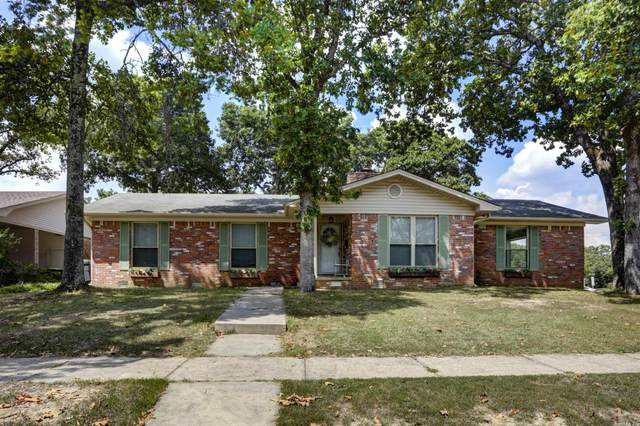 5207 Candlewick, North Little Rock, AR 72116 (MLS #21028203) :: The Angel Group
