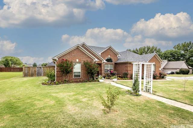 Cabot, AR 72023 :: The Angel Group