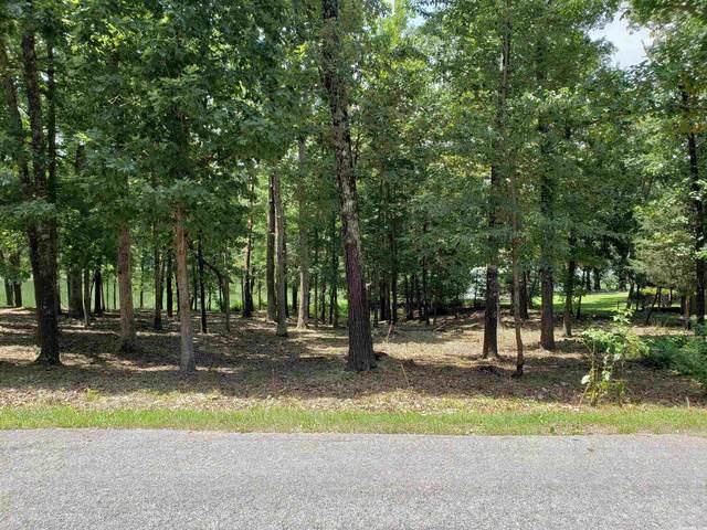31 Enid, Cherokee Village, AR 72529 (MLS #21028258) :: The Angel Group