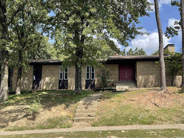 7 Desoto, North Little Rock, AR 72116 (MLS #21028266) :: United Country Real Estate