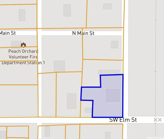 1 1st Street, Peach Orchard, AR 72453 (MLS #21028288) :: The Angel Group