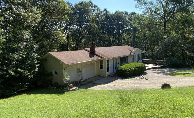 53 Caddo, Cherokee Village, AR 72529 (MLS #21028297) :: The Angel Group