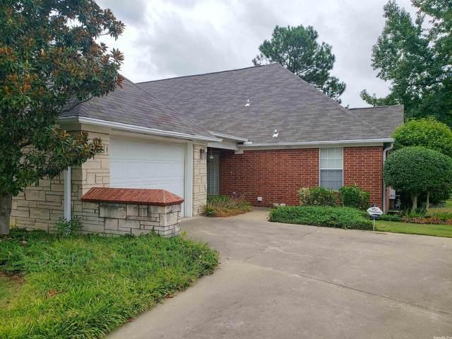 1706 Heern Drive, Jonesboro, AR 72401 (MLS #21028498) :: The Angel Group