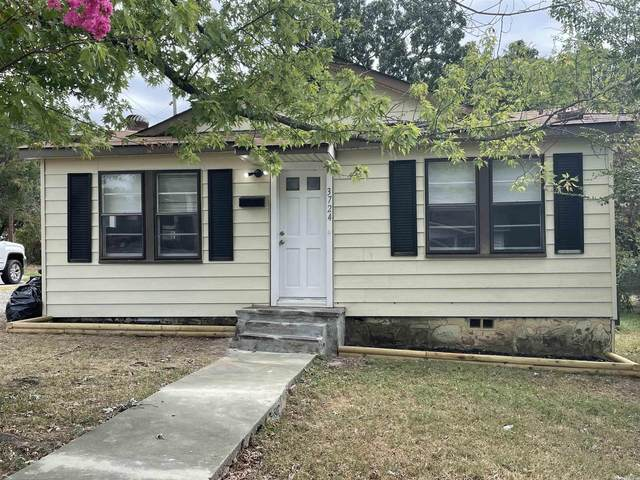3724 Willow, North Little Rock, AR 72118 (MLS #21028665) :: United Country Real Estate