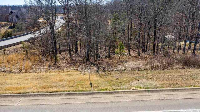 14 Greystone, Cabot, AR 72023 (MLS #21028707) :: The Angel Group