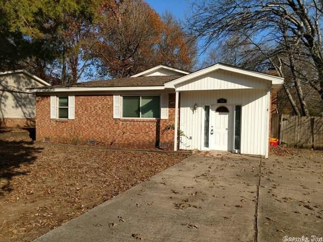 808 Sorrells, Jacksonville, AR 72076 (MLS #21028725) :: The Angel Group