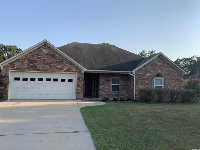135 Lorene, Austin, AR 72007 (MLS #21028736) :: United Country Real Estate