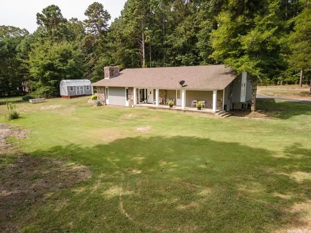 13407 Barth, Alexander, AR 72002 (MLS #21028958) :: Liveco Real Estate