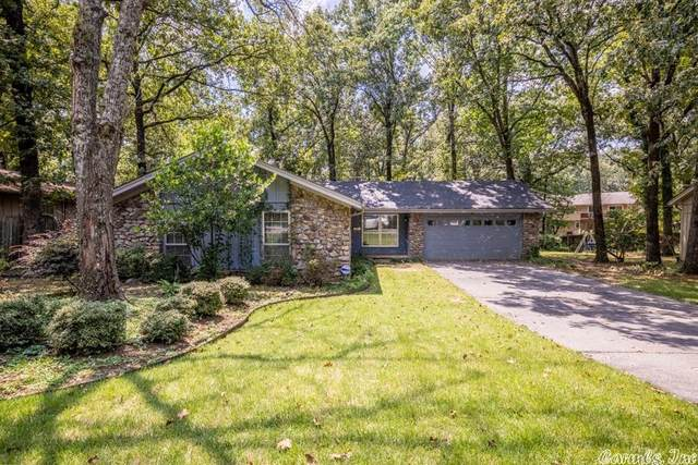 5 Cherry Valley, Little Rock, AR 72211 (MLS #21029006) :: The Angel Group