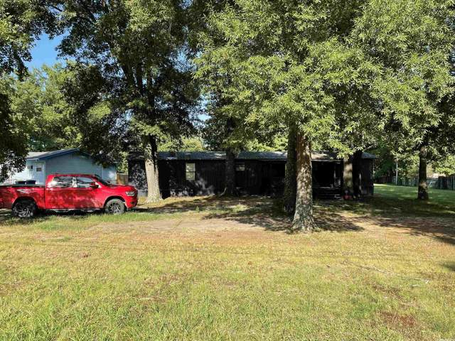 282 Briarwood, Cabot, AR 72023 (MLS #21029064) :: United Country Real Estate