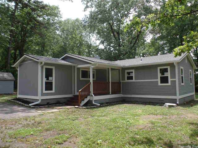 6901 Martha, Jacksonville, AR 72076 (MLS #21029215) :: United Country Real Estate