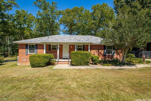 23 Parkview Dr, Bryant, AR 72022 (MLS #21029227) :: The Angel Group