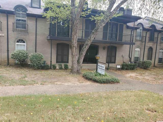 1601 N Bryant   #B22, Little Rock, AR 72207 (MLS #21029253) :: Liveco Real Estate