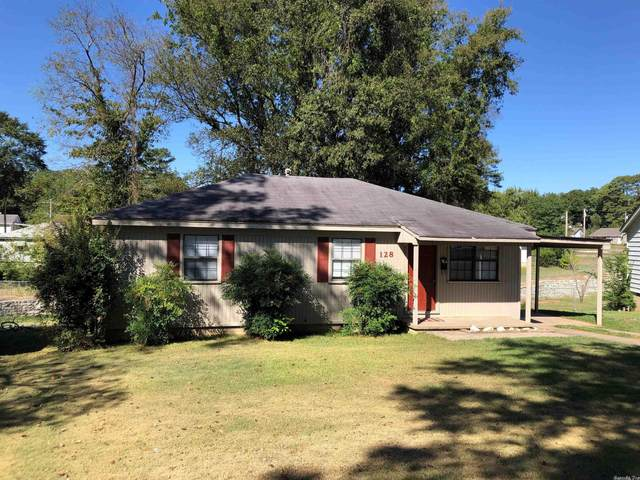 128 Border, Benton, AR 72015 (MLS #21029487) :: United Country Real Estate